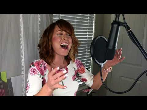 """""""Unchained Melody"""" Righteous Brothers (Cover by Casi Joy)"""