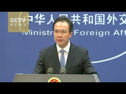 China urges Philippines to withdraw arbitration case over South China Sea