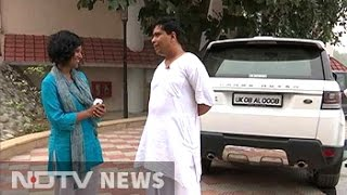 Range Rover And iPhone: Only Visible Luxuries Of Patanjali CEO Balkrishna