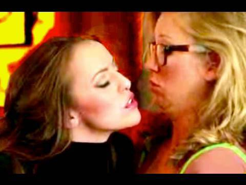 Another Day with Olga Kay - Angelina Jolie is a LESBIAN!