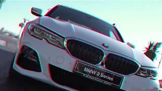 BMW 3 Series -  Abu Khader Automotive -(OneMedia)