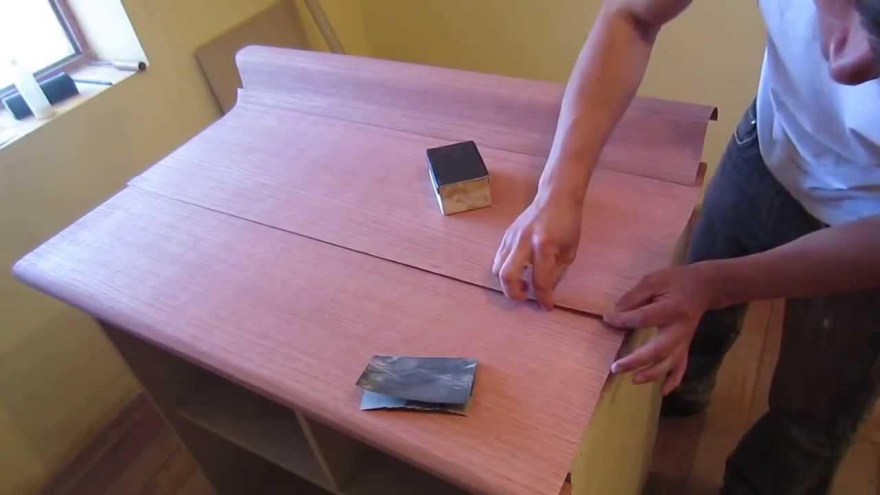 Posformado de madera pintado con laca poliuretana youtube - Laca blanca para madera ...