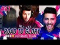 FIFA 19 ROAD TO GLORY #41 - INFORM WALKOUT! FUT CHAMPS & DIV 2 RANK 1 REWARDS!