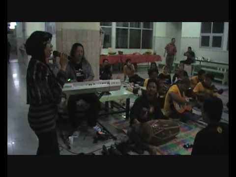 Santa Maria - Keroncong Jam Session - Orkes Keroncong Canina- Surabaya 14 November 09 video