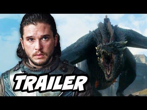 Game Of Thrones Season 7 Episode 5 Breakdown