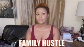 T.I. & Tiny Friends & Family Hustle S2 Ep 2 Review