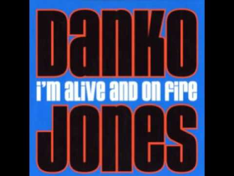 Danko Jones - Sex Change Shake