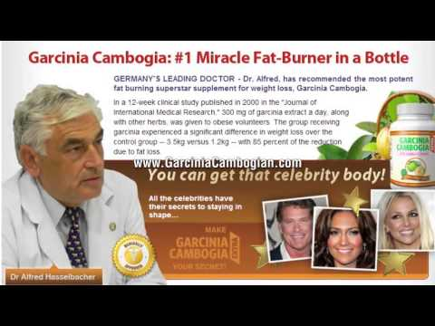 Garcinia Cambogia Extra - Top Recommended Brand
