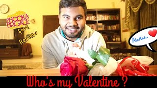 Who's my Valentine ? | Should we Celebrate ? | Zain Rehman | Vlog 53 |