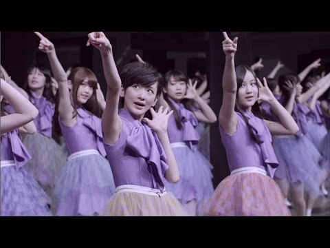 坂道系史上最高MVが『君の名は希望-DANCE&LIP ver.』という風潮