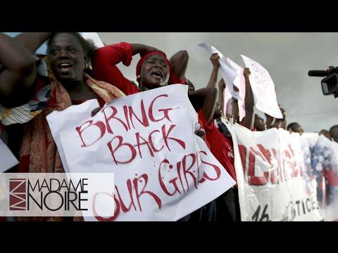 #BringBackOurGirls: Kidnapped Nigerian School Girls Still Missing