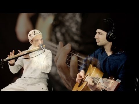 """Saekhar"", studio version. Nadishana & friends, HD"