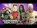 Guardians of the Galaxy Bar: Awesome Kids Parody
