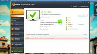 Vdeo Aula - Ativando o Avast! Internet Security 7 at 2050 -- Programa Rpido