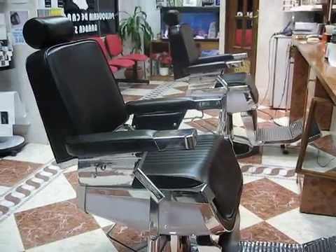 EMPEROR  & BARBER CHAIR & REM UK Ltd