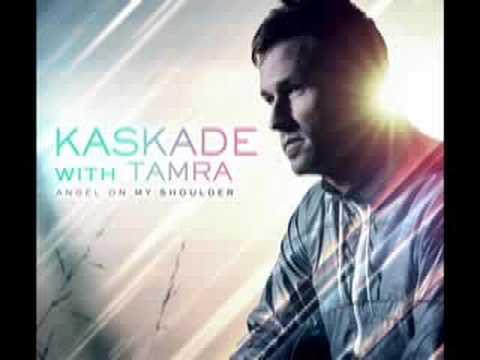 Kaskade - Angel On My Shoulder (EDX Radio Edit) (HQ)