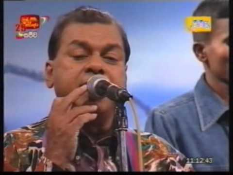 Adara Seenuwa Greshan Ananda With Salsa Band (suranga Sampath).wmv video