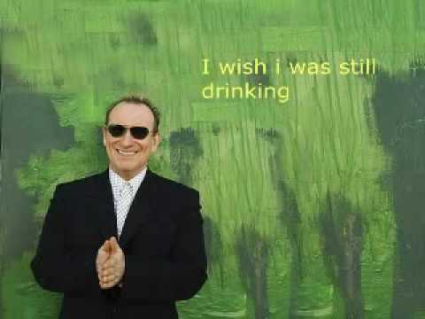 Colin Hay - I Wish I Was Still Drinking