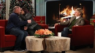 Ellen's Loni Love Matches
