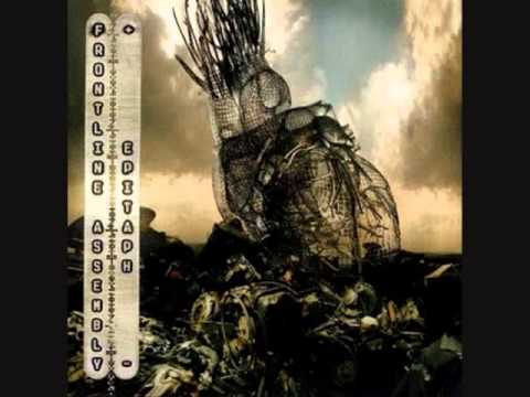 Imagem da capa da música Existance de Front Line Assembly