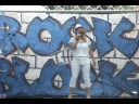 Mandy Lofton Rock the Block Tour Brooklyn NY