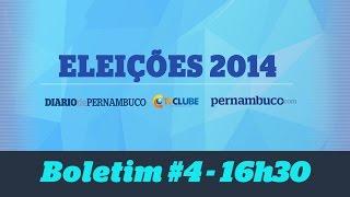 #4 Boletim Elei��es 2014 [SEGUNDO TURNO]