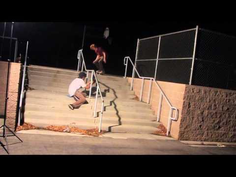 Josh Wheat, Josh Baldwin and Cameo Wilson
