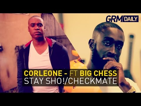 Corleone - Stay Sho!Checkmate ft Big Chess The Godfather Mixtape...