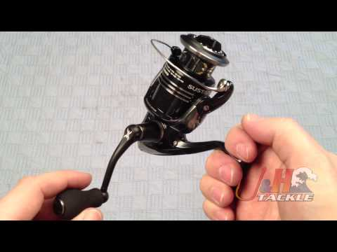 Shimano Sustain SA3000FG Spinning Reel - J&H Tackle