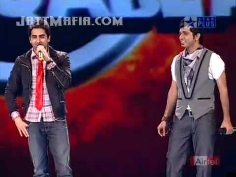 17 Jan  Part 3 Amul Music Ka Maha Muqabla Star Plus Hq Video  17 January  2010 video