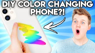 Can You Guess The Price Of These DIY PHONE HACKS!? (GAME)