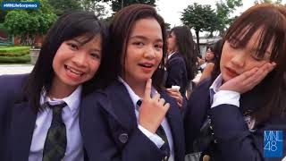 Download Lagu MNL48-Behind the Scenes Ng Upcoming Music Video Nila Gratis STAFABAND