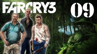 Let's Play Together Farcry 3 #009 - Auf der Suche nach Raketen [720] [deutsch]