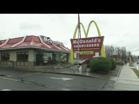 Fast food wages in Mass. could rise to $15 an hour