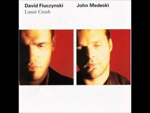 David Fiuczynski and John Medeski - Pacifica