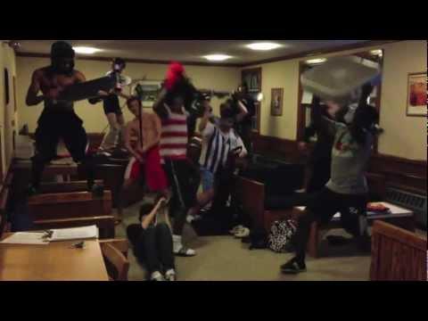 Harlem Shake v207 (Fryeburg Academy Edition)