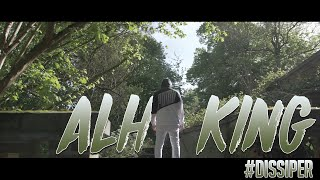 ALH KING - Dissiper // clip officiel // 2019