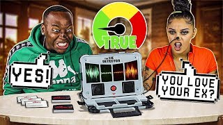 SMASH OR PASS LIE DETECTOR TEST CHALLENGE