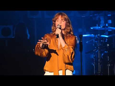 Florence The Machine - How Big How Blue How Beautiful