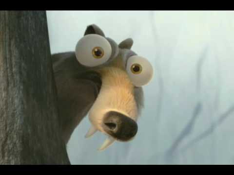Ice Age 3 Soundtrack-True Love of our Hero