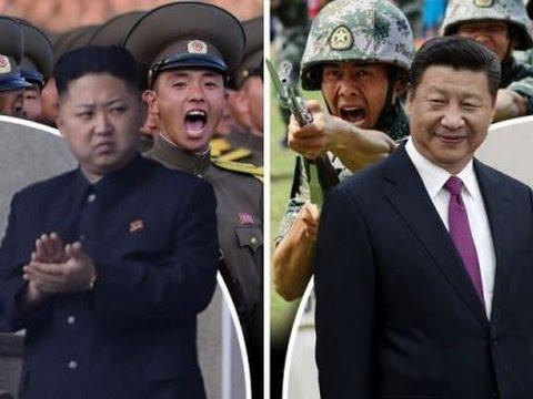 Китай посылает беспрецедентно жесткие сигналы КНДР