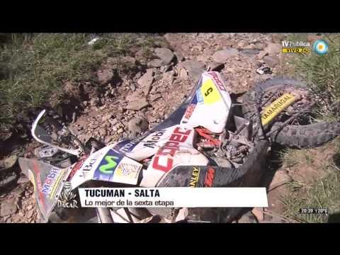 Rally Dakar 2014 Resumen 11-01-14 (3 de 5)