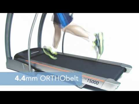 T5000 Horizon Fitness
