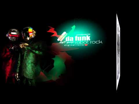 Daft Punk Vs Benny Benassi - Technologic - Remix