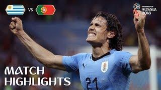 Uruguay v Portugal - 2018 FIFA World Cup Russia? - Match 49
