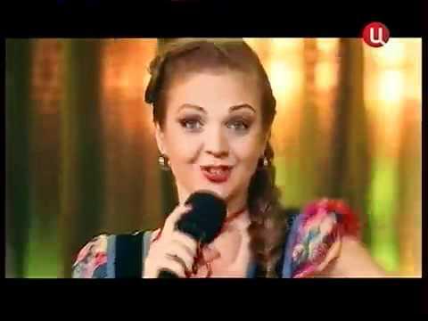 """""""Только б не влюбиться"""" - Марина Девятова"""