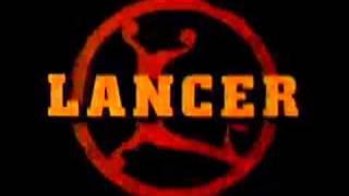 (1) X LANCER X EPISODES THEME SONG ~ 1 TV WESTERN ~ JOHNNY MADRID