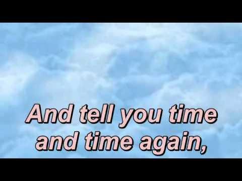 Học Tiếng Anh Qua Bài Hát : Hello -- Lionel Richie video