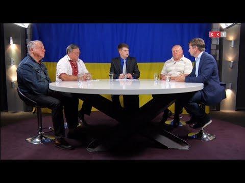 Незалежній Україні - 26. Відкрита студія / 24.08.2017