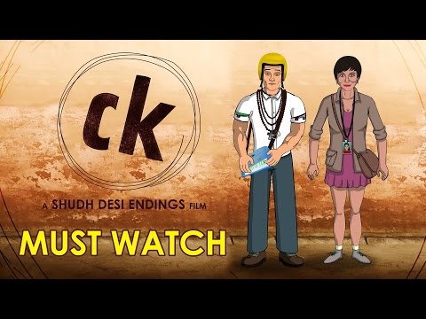 PK MOVIE SPOOF || SHUDH DESI ENDINGS